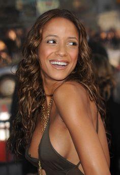 Dania Ramirez   November 8