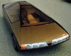 Retrofuturistic-design-concept-car - ulfablabla