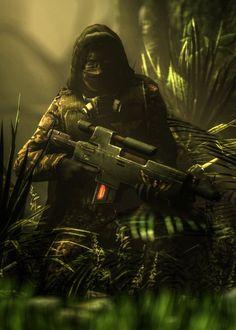Cadian Sniper by on DeviantArt Warhammer 40k Memes, Warhammer Art, Warhammer 40000, Warhammer Imperial Guard, 40k Imperial Guard, Warhammer Fantasy, Sci Fi Fantasy, Dark Fantasy, Pen & Paper