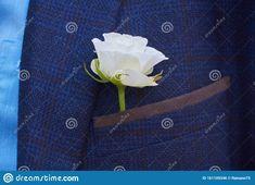 white rose buttonhole - Google Search Buttonholes, White Roses, Google Search