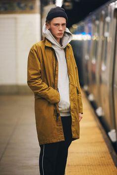 Mustard Look - men's & women's clothing stores, ladies clothing online, in women's clothes *ad
