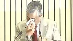 Chief Justice of India makes tearful plea for more judges