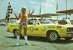 Dixie 500