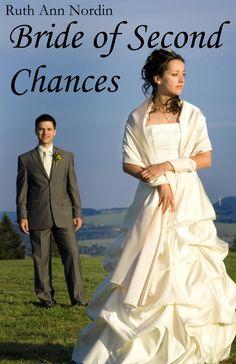 Ruth Ann Nordin - Bride of Second Chances
