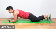 47 Crazy Fun Plank Variations for a Killer Core | Greatist