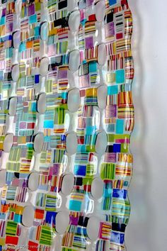 Handmade fused glass, Photographic light boxes, lighting , room dividers, wall sculptures, glass art. by Trio Design Glassware Ltd. | CustomMade.com