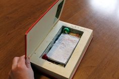 Little Free Libraries Geocache Card / Log - Its Not About The Numbers
