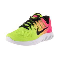 Nike Women's Lunarglide 8 colored Running Shoe