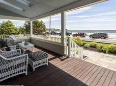 For Sale - 85 Beach Ave, Kennebunk, ME - $1,675,000. View details, map and photos of this single family property with 5 bedrooms and 5 total baths. MLS# 1277839.