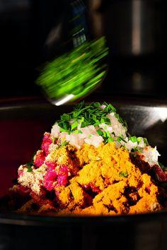 Food & Life by Joël Robuchon & Dr. Nadia Volf Home Remedies To Cure you. myherbalmart.com/blog