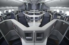 American Airlines has started taking delivery of its first Boeing 787 Dreamliners, and just announced it will put the planes into commercial service for the first time this spring, starting with domestic flights in May and international routes in June. That will make American the second major U.S. carrier to put the Boeing widebodies into …