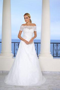 Kolekcja Ladybird - Suknie ślubne Fasson  Suknia Ślubna