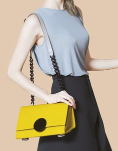 Pythagoras Bag by Matter Matters