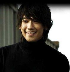 Korean Pop Star, Rain