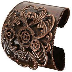 Art Of Steampunk | Best Steampunk Jewelry
