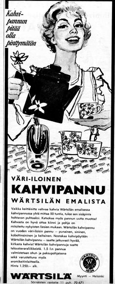 Hopeapeili Vintage Ads, Vintage Posters, Old Commercials, Old Advertisements, Book And Magazine, Old Ads, Iconic Women, Vintage Artwork, Historian