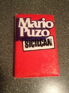 Mario Puzo Sicílčan