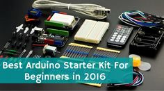 The best Arduino Starter Kit provides you a perfect open-source platform for your DIY projects with simple programming and easy understanding.