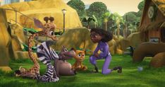 Guy Talk, Touching Stories, Man Projects, The Better Man Project, Dreamworks Animation, Cartoon Shows, Amazing Adventures, Madagascar, Pretty Good