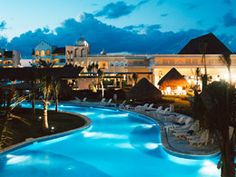 Excellence Riviera Cancun - Riviera Maya All Inclusive Top All Inclusive Resorts, Cancun Resorts, Vacation Resorts, Vacation Places, Vacation Destinations, Hotels And Resorts, Dream Vacations, Best Hotels, Vacation Ideas