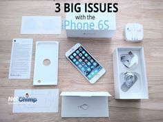Buy New iPhone 6 Plus Unlocked phones.All phone is brand new , original from manufacturer , in sealed boxes , unlocked from factory with all original standard Iphone 6s Specs, Buy New Iphone, Innovative Packaging, Ipad Ios, Unlock Iphone, Unlocked Phones, Technology Updates, Latest Gadgets, Holiday Wishes