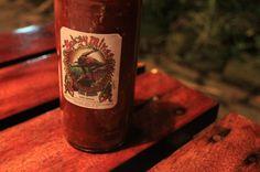surf shak hot sauce   - Costa Rica