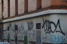 Calle de San Lucas. Barrio de Chueca. Madrid. 2015.