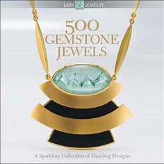 Beading Books-500 Gemstone Jewels