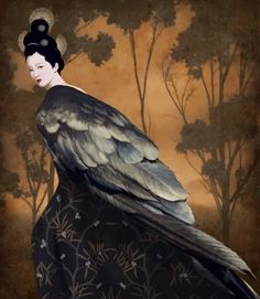 Daria Petrilli, A dream in China