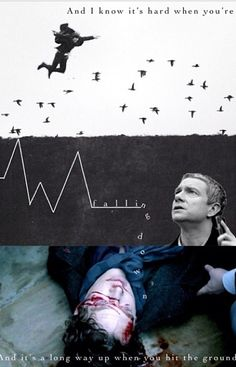 Sherlock Imagine Dragons--On Top of the World THIS SONG MAKES ME SO HAPPY BUT WHY DID THIS HAVE TO MAKE ME CRY