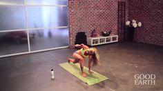 BUTI Fitness Sweetly Twisted - Full Workout