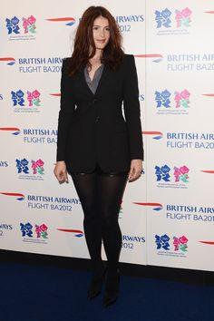 Gemma Arterton ...... She is an English actress