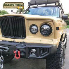 #ausjeepoffroad #Jeeps #SEMA2016 www.ausjeepoffroad.com www.canadianjeepoffroad.com