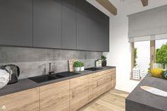 How to put your kitchen credenza? Kitchen Room Design, Kitchen Cabinet Design, Modern Kitchen Design, Home Decor Kitchen, Interior Design Kitchen, Kitchen Furniture, New Kitchen, Home Kitchens, Kitchen Ideas