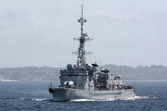 Frégate anti-sousmarine Primauguet