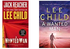 A-Wanted-Man     An enjoyable read with some good twists but moved a little slowly. Overall it's a decent story and one can't help wanting to know a bit more about Jack Reacher.
