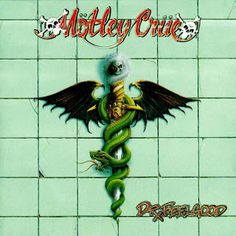 Cinemelodic: MÖTLEY CRÜE: Dr. Feelgood (1989)