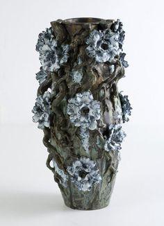 MATTHEW SOLOMON - Vase