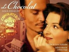 """Résultat de recherche d'images pour """"image film sur le chocolat"""""""