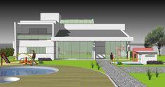 Residência SMPW 02 #Arquitetura