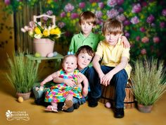 Easter Photography Ideas | Easter Photo Ideas