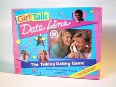 Girl Talk Dateline