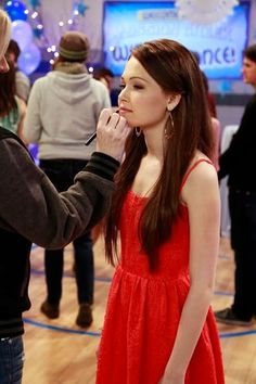 Go Behind the Scenes of Tonight's Pranksgiving 'Lab Rats' Episode with Kelli Berglund!