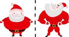 Talvez você não saiba mas uma refeição tradicional natalina pode ter até 2000 kcal! Descubra já 5 dicas matadoras para ter uma Ceia de Natal Fit e Light!