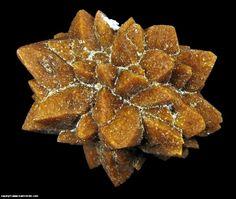 Glendonite - Calcite pseudomorph after Ikaite / Olenitsa River, White Sea Coast, Kola Peninsula