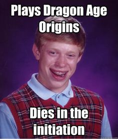 dragon age meme - Google Search