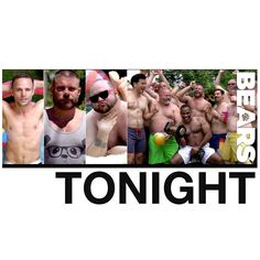 TONIGHT 10pm - 2am at TORPEDO SAUNA/SPA (gottingen) . Hey Bears! Take a night off of pride and come out to Halifax's only gay bathhouse for the biggest bear event of pride! A night of bears bear lovers and anyone to get their bear on! . Space is limited so it's first come first serve once we're full the doors are closed for the night! Event prices are the same as bathhouse regular prices: Lockers - $20 Single Room - $25 Double Room - $50 . Come out a bit earlier and join me at Menz in The…