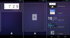 How to: Setup Lockscreen Widgets in Android 4.2 [Beginners' Guide]