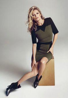 Kate Moss | Mango 2012