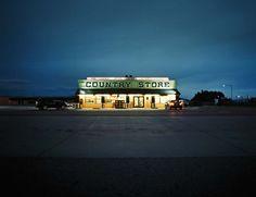 Pamela Littky. Country Store, Baker, California.